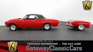 1965 Chevrolet Corvair 917