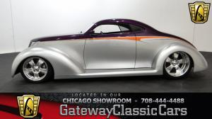 1937 Ford  - Stock 921 - Chicago