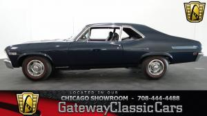 1968 ChevroletSS  - Stock 925 - Chicago
