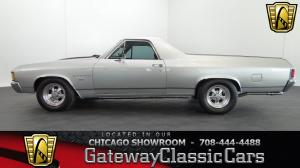 1972 ChevroletSS  - Stock 930 - Chicago