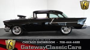 1957 Chevrolet  - Stock 932 - Chicago