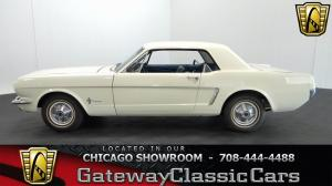 1965 Ford  - Stock 933 - Chicago, IL