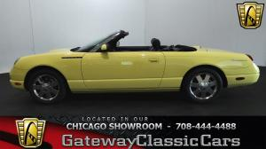 2002 Ford  - Stock 934 - Chicago, IL