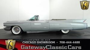 1960 Cadillac  - Stock 936 - Chicago, IL