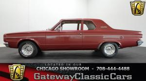 1966 Plymouth Valiant 940