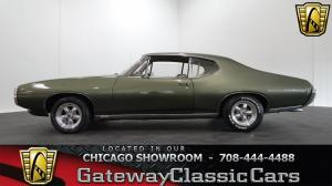 1968 Pontiac  - Stock 946 - Chicago, IL
