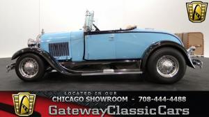 1929 Ford  - Stock 949 - Chicago, IL