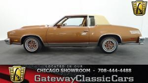 1979 Oldsmobile Cutlass 951