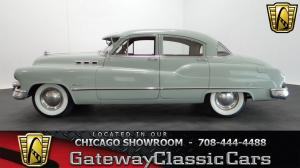1950 Buick  - Stock 953 - Chicago, IL