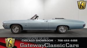 1968 Chevrolet  - Stock 959 - Chicago