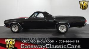 1970 Chevrolet  - Stock 961 - Chicago