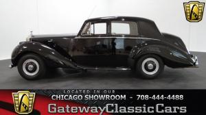 1954 Rolls Royce  - Stock 965 - Chicago, IL