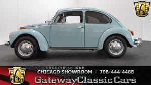 1973 Volkswagen  - Stock 969 - Chicago, IL