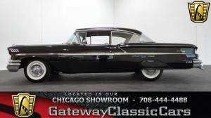 1958 Chevrolet  - Stock 970 - Chicago