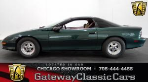 1994 ChevroletZ28  - Stock 971 - Chicago