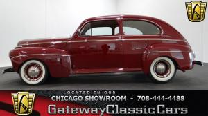 1941 Ford  - Stock 972 - Chicago, IL