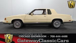 1986 OldsmobileSupreme  - Stock 974 - Chicago