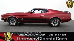 1973 FordMach 1  - Stock 976 - Chicago