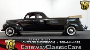 1940 FordFlower Car  - Stock 977 - Chicago