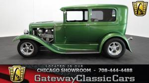 1930 Ford  - Stock 982 - Chicago