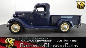 1936 Chevrolet  - Stock 983 - Chicago, IL