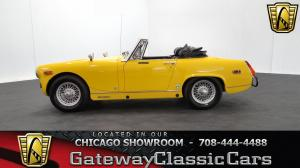 1975 MG  - Stock 984 - Chicago, IL