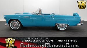 1956 Ford  - Stock 986 - Chicago