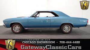 1967 Chevrolet  - Stock 989 - Chicago