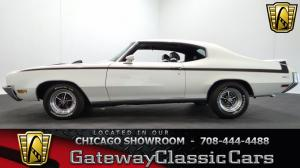 1972 Buick<br/>GSX