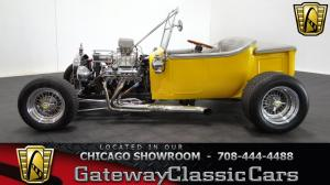 1923 Ford  - Stock 996 - Chicago