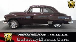 1951 Chevrolet  - Stock 997 - Chicago