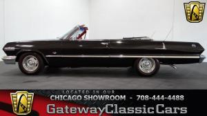 1963 Chevrolet  - Stock 998 - Chicago