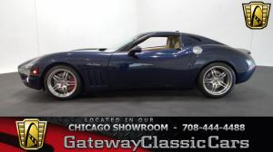 2005 Chevrolet Anteros - Stock 999R - Chicago