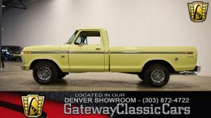 1976 Ford F 150