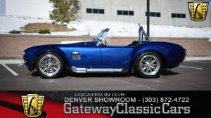 1966 AC Shelby Cobra Replica