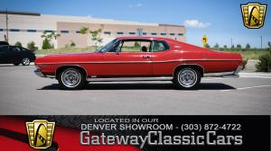 1968 Ford Galaxie 500 XL
