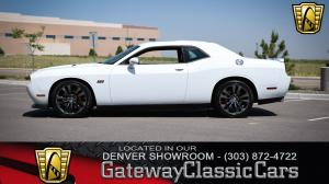 2013 Dodge Challenger SRT-8