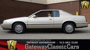 1993 Cadillac Eldorado
