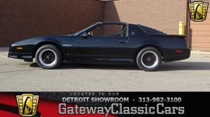 1989 Pontiac Firebird Trans AM/GTA