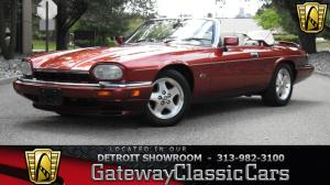 1994 Jaguar XJS 2+2 Convertible