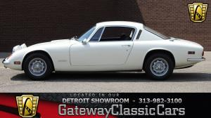 1971 Lotus Elan  Plus 25