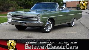 1968 Plymouth Fury