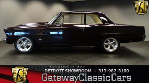 1967 ChevroletII  - Stock 330 - Detroit