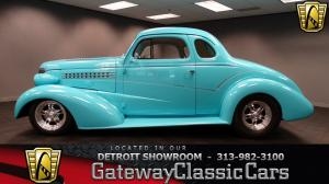 1938 Chevrolet  - Stock 473 - Detroit