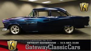 1955 Chevrolet  - Stock 504 - Detroit, MI