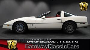 1987 Chevrolet  - Stock 506 - Detroit
