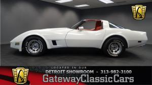 1981 Chevrolet  - Stock 508 - Detroit