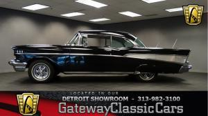 1957 Chevrolet  - Stock 510 - Detroit