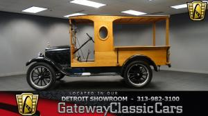 1926 Ford  - Stock 514 - Detroit, MI