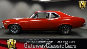 1970 Chevrolet  - Stock 520 - Detroit